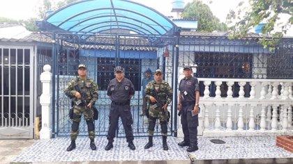La Fiscalía de Colombia incauta 19 bienes de presuntos testaferros de las FARC valorados en seis millones