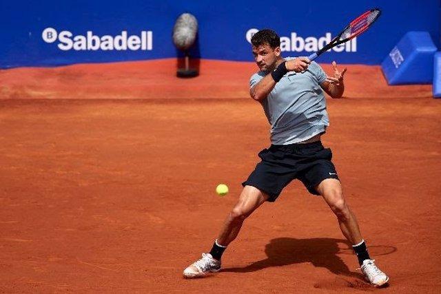 Tenis.- El exnúmero 1 Grigor Dimitrov se suma al Godó como invitado