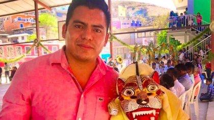 Asesinan a Salvador Rosas, coordinador regional del DIF en Guerrero (México)