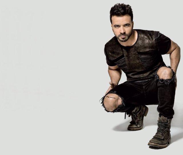 Luis Fonsi actuará en Arroyo de la Encomienda (Valladolid) el 28 de junio para presentar su nueva Gira 'Vida World Tour'
