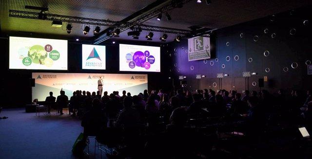 Advanced Factories exposa a 15.000 professionals a Barcelona la innovació en