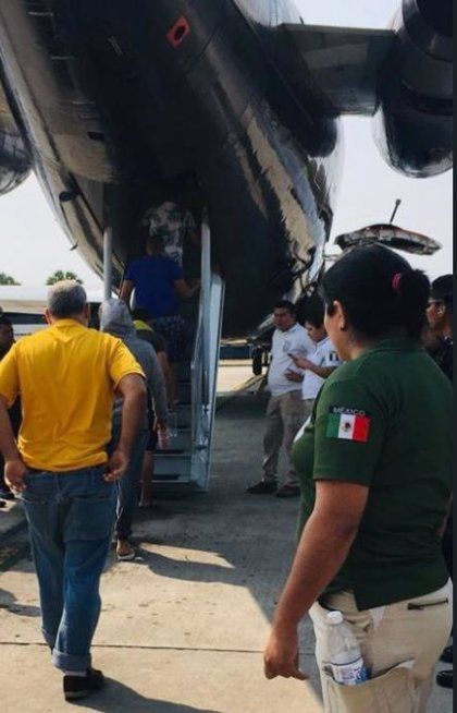 ¿Por qué México ha aumentado el número de detenciones en la frontera este mes de abril?
