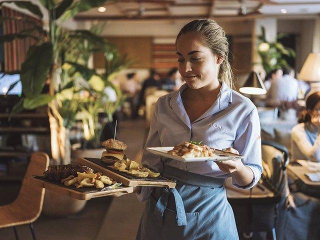 Saona sigue su expansión y abre un restaurante en el centro de Gandia (Valencia)