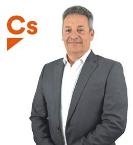 26M.- Cs Ibiza Confirma A José Luis Rodríguez Como Su Candidato Al Ayuntamiento