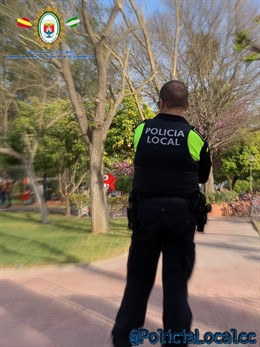 Sevilla.-Sucesos.- Investigan en Castilleja a una madre por dejar solo a su hijo