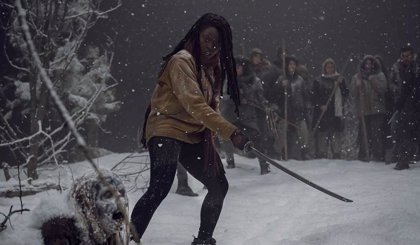 Una tercera serie de The Walking Dead llegará en 2021
