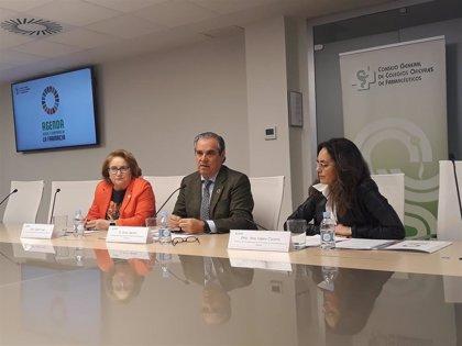 Los farmacéuticos se comprometen a cumplir con 11 de los 17 Objetivos de Desarrollo Sostenible