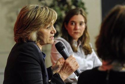 """Carcedo reconoce que la """"inacción"""" de la Administración ha contribuido a la proliferación de los bulos sanitarios"""