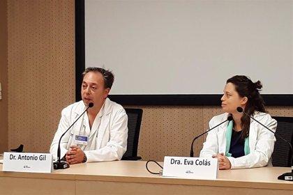Investigadores españoles validan un nuevo fármaco para tratar el cáncer de endometrio agresivo