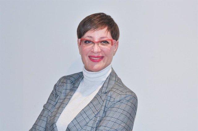 Ángeles Ribes, candidata de Cs a l'Ajuntament de Lleida