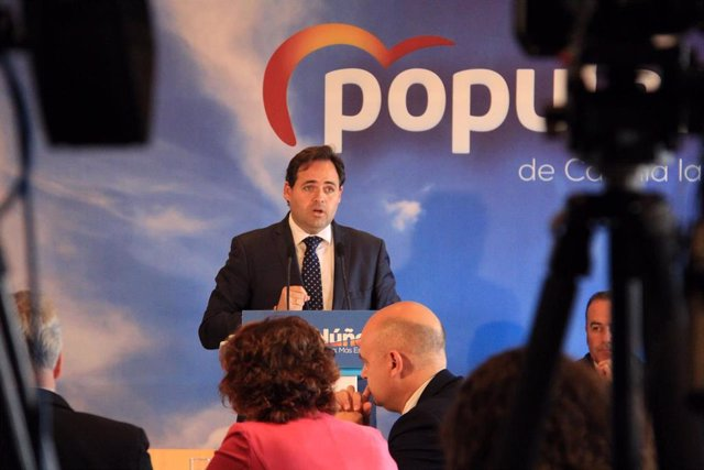 Reconocer por ley a víctimas de terrorismo y unidad de España en el Estatuto, pr