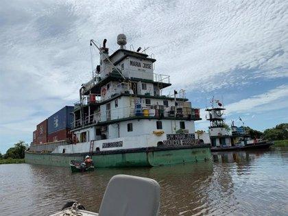 ¿Cómo es la salida al mar de Bolivia por el Atlántico?