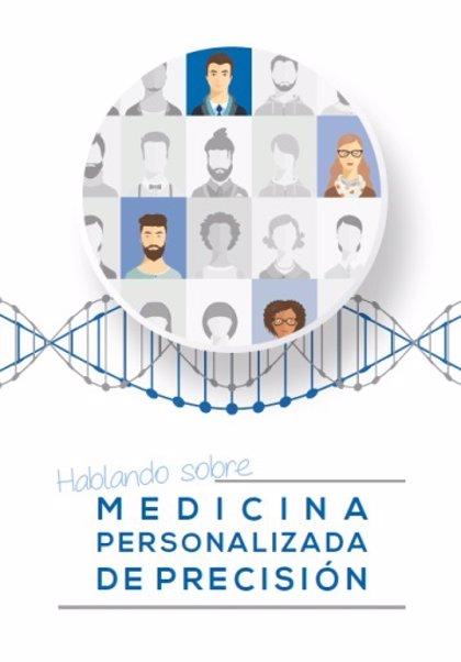 La Fundación Instituto Roche publica un documento para acercar a la población la Medicina Personalizada de Precisión