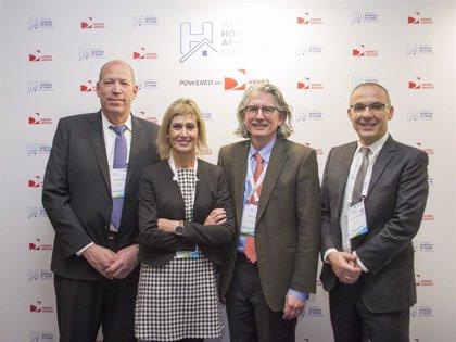 Expertos de América Latina, Portugal y España sientan la base de sociedad iberoamericana de hospitalización a domicilio