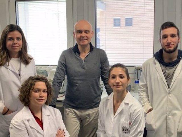 Jaén.- Investigadores de la UJA relacionan compuestos de las semillas con la pre