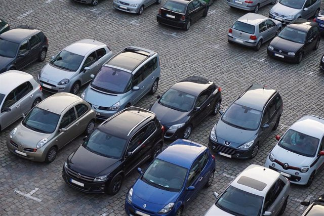Las ventas de coches usados bajan un 11% en febrero en Cantabria