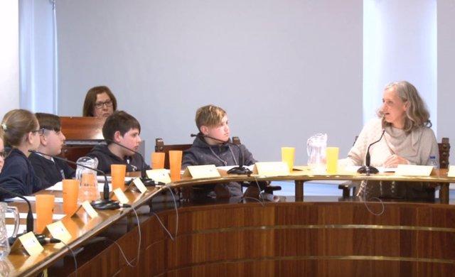 """26M.- MÉS Per Inca Incorporarà Un """"Decàleg De la Infància"""" Al seu Programa Elect"""