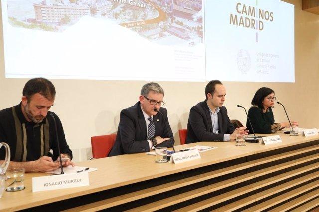 La ciudadanía elegirá en Decide Madrid entre eliminar parte del puente de Pedro