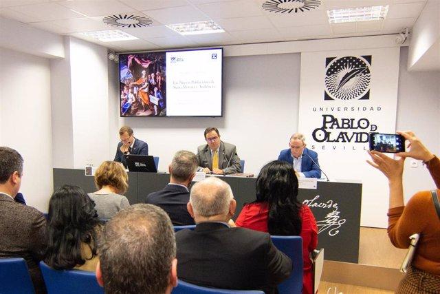 Sevilla.- Un nuevo libro recorre las poblaciones de Sierra Morena y Andalucía fu