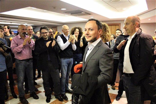 Demòcrates per Andorra vots inicia un període postelectoral de cerca d'alia