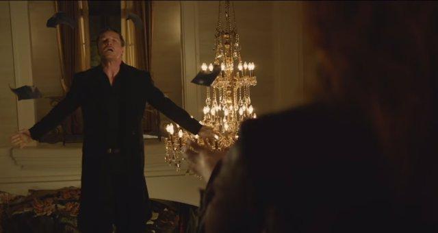 Jean Grey vs Magneto en el clip de X-Men: Dark Phoenix