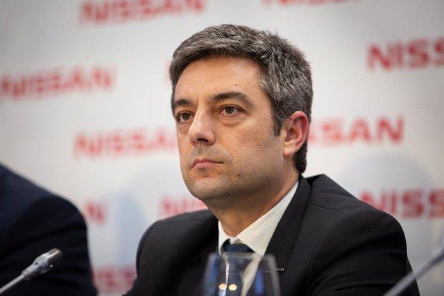 Nissan explica su plan para reducir la plantilla en Barcelona entre 400 y 500 em