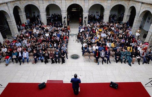 """El pueblo gitano celebra su Día Internacional con una reivindicación de """"inclusi"""