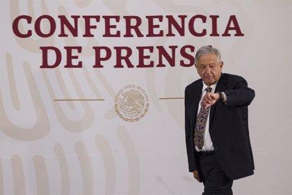 López Obrador reconoce que bajar los índices delictivos en México llevará más tiempo del previsto