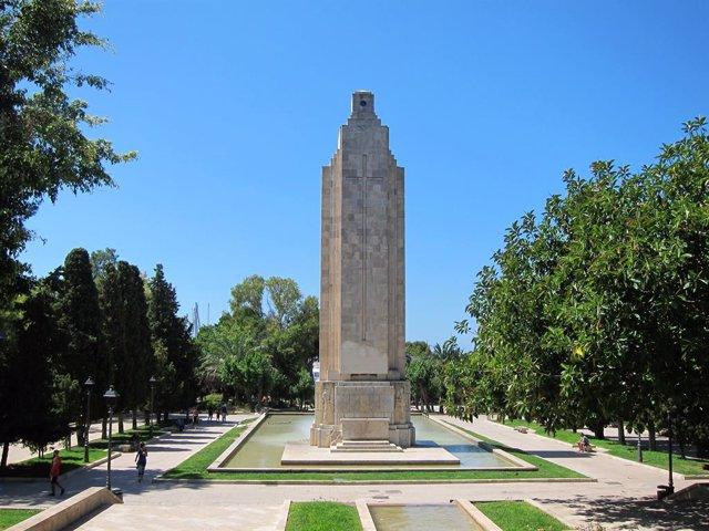 Monument de Sa Feixina