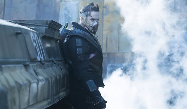 Batalla a muerte entre Bane y Bruce Wayne en el nuevo tráiler de Gotham