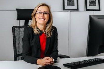 AELMHU nombra a Aurora Berra como nueva presidenta de la asociación