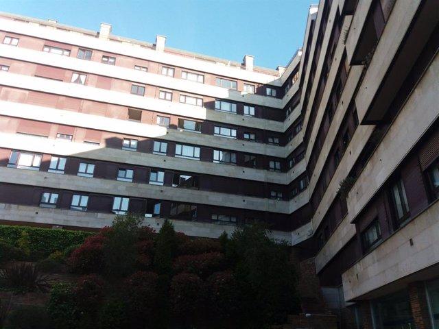 El precio de la vivienda usada en Asturias crece un 0,9% durante el primer trime