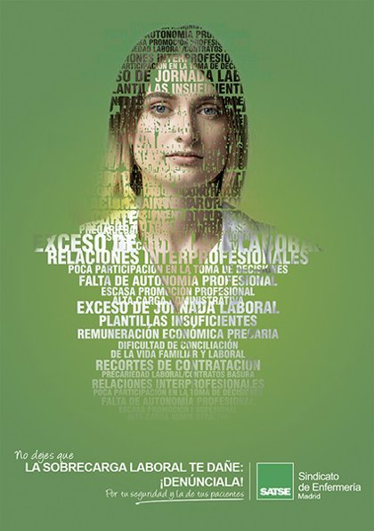 El Congreso amplía hasta octubre la recogida de firmas para la ILP de SATSE sobre ratios de enfermeras