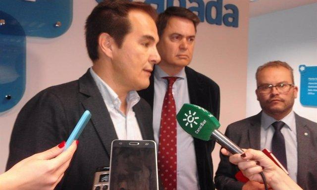 """Nieto (PP) critica que el CIS se haya """"convertido"""" en un """"centro de investigacio"""