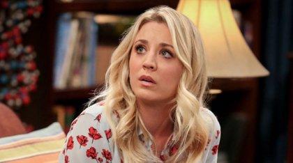 """Kaley Cuoco afronta con tristeza el final de The Big Bang Theory: """"Si no era real antes, lo es ahora"""""""