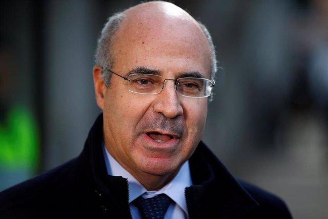 Rusia.- Rusia vuelve a reclamar a Interpol la detención del empresario británico