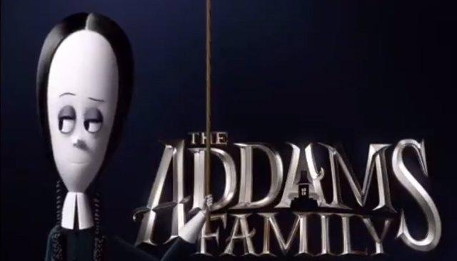VÍDEO: Así es Miércoles en la nueva Familia Addams