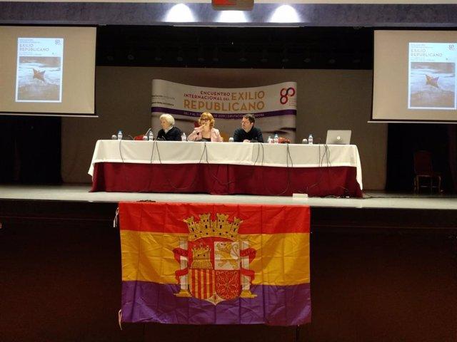 CórdobaÚnica.- Memoria.- El Encuentro del Exilio Republicano recupera del olvido