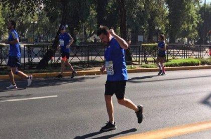 Un muerto y nueve hospitalizados después de competir en la Maratón de Santiago