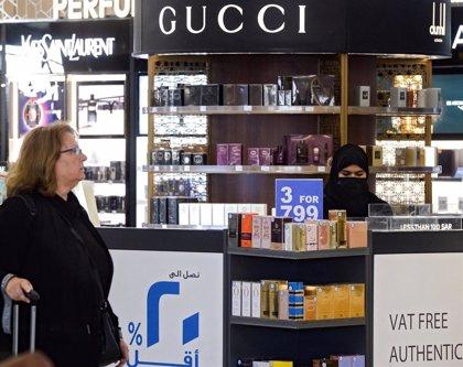 El consumo de perfumes y cosméticos crece por cuarto año consecutivo hasta los 6.954 millones