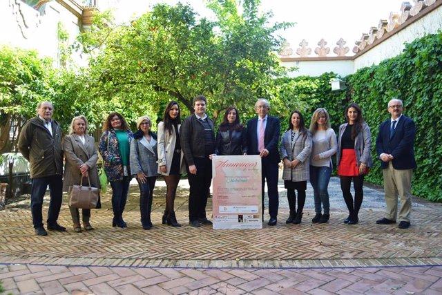 CórdobaÚnica.- El Palacio de la Merced acogerá un desfile a beneficio de la Asoc