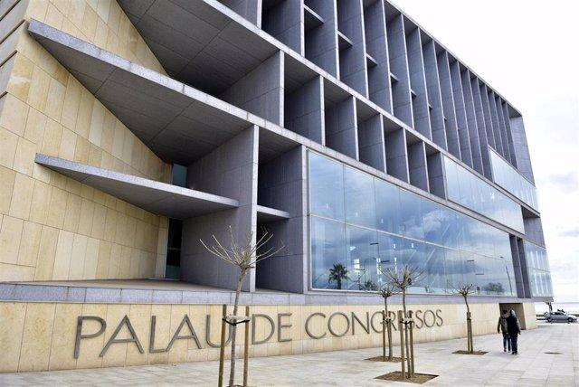El Palacio de Congresos acoge desde este martes una conferencia sobre tecnología