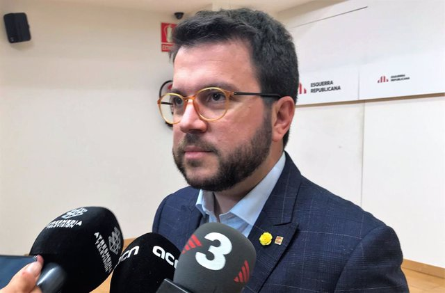 """Aragons: la jutge de el 1-O vol """"convertir l'independentisme en un delicte"""""""