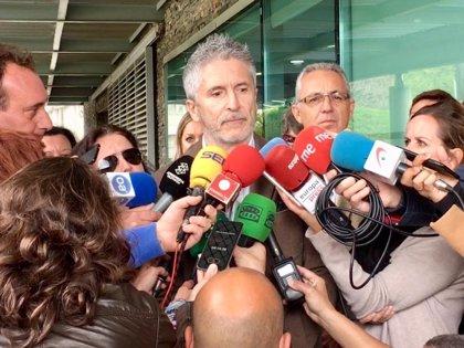 """España dice que el Gobierno de Ecuador trabaja en la búsqueda del joven y recuerda que el lugar es """"difícil"""""""