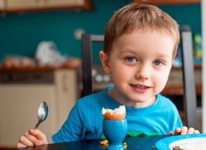 En la próxima década uno de cada tres niños europeos será alérgico a algún alimento