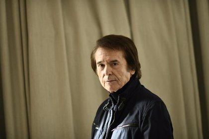 Raphael, Premio Platino de Honor del Cine Iberoamericano 2019