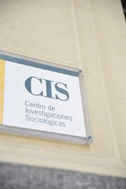 CIS, Centre d'Estudis Sociològics