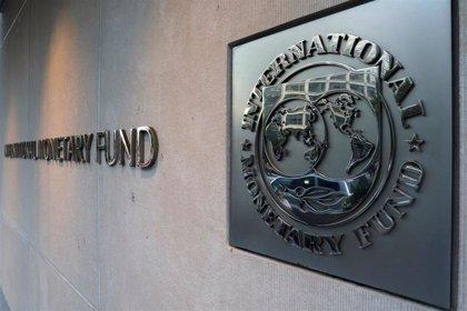 """El FMI estima que la economía de Venezuela se """"contraerá"""" un 25% en 2019"""