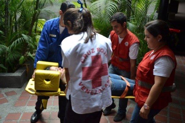 El presidente del Comité Internacional de la Cruz Roja llega a Venezuela en una