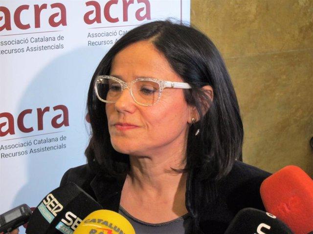 Més de 75.000 catalans no reben prestació de dependència malgrat tenir-la reco